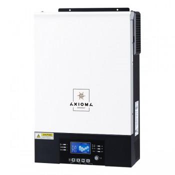 ИБП Axioma Energy ISMPPT-BF-5000 5 кВт MPPT