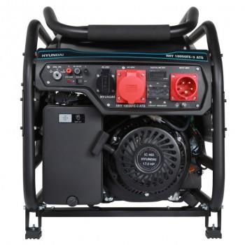 Бензиновый генератор HYUNDAI HHY 10050FE-3
