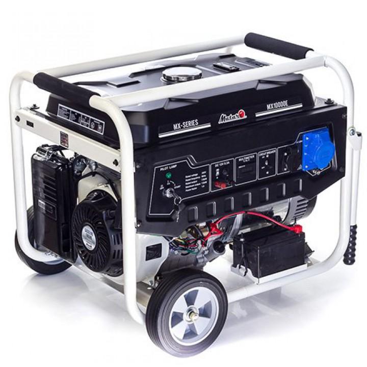 Бензиновый генератор Matari MX10000EA