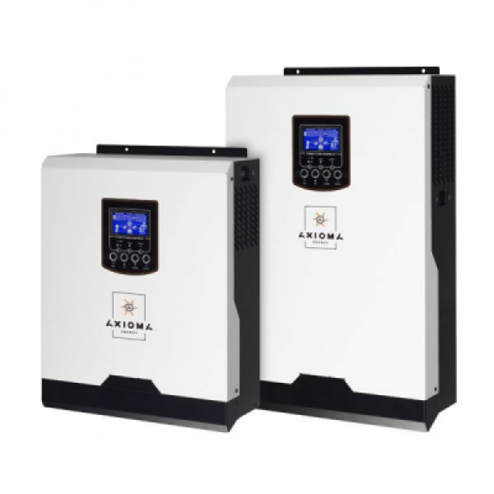 ИБП Axioma Energy ISPWM 5000