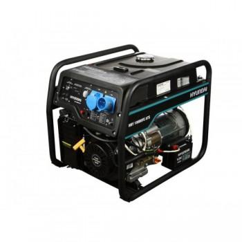 Бензиновый генератор HYUNDAI HHY 10000FE ATS АКЦИЯ:Бесплатная доставка