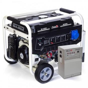 Бензиновый генератор Matari MX9000E-ATS
