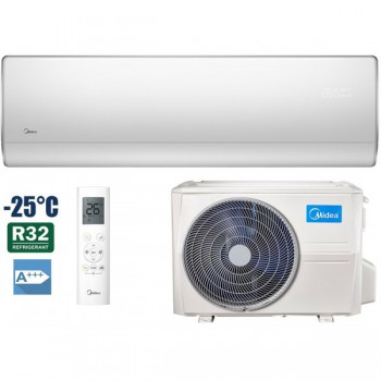 Кондиционер Midea Ultimate Comfort DC Inverter MT-09N8D6-I/MBT-09N8D6-O