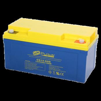 Аккумуляторная батарея NetPRO CS12-33D