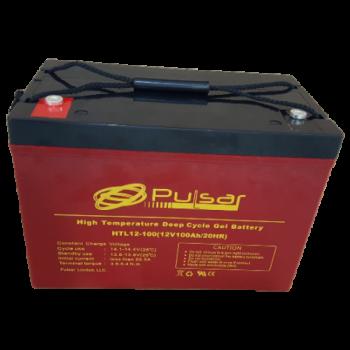 Аккумуляторная батарея NetPRO HTL12-100