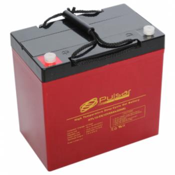 Аккумуляторная батарея NetPRO HTL12-40