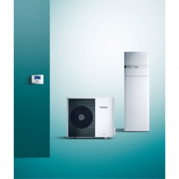 Тепловой насос Vaillant aroTherm Split VWL 105/5 AS 400V