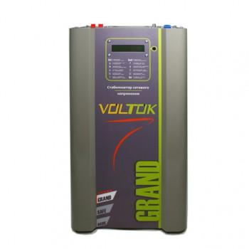 Стабилизатор напряжения Voltok Grand SRK16-15000 Акция: Звони и получай подарок при покупке стабилизатора