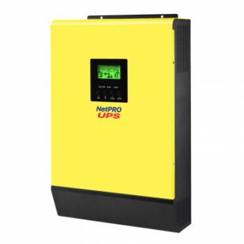 Инвертор для солнечных панелей NetPRO Alpha 5кВт